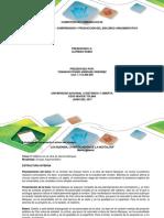 Unidad 2 Taller 3 Comprensión y Producción Del Discurso Argumentativo