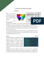 Aplicacion de Los Sistemas Digitales