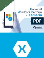 Introduccion a Xamarin y Xamarin.forms 1