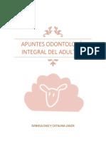 Compendio Oia II