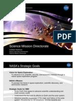 NASA 164262main 2nd exp conf 01 ScienceMissionDirectorateDeputyAA DrCHartman