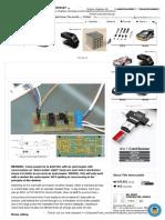 Arduino Controlled Light Dimmer - All