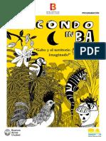 Macondo en BA | Homenaje a Gabriel García Márquez