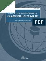 20140110192647 Sembolizm Ve Aktivizm Arasinda Islam Isbirligi Teskilati PDF (1)