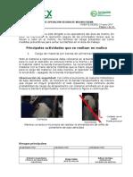 Instructivo de Operación Segura Del Molino EREMA FINAL