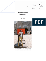 SPIRA Rapport Annuel 16 17