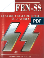 Ailsby Christophe - Waffen S S La Guardia Negra de Hitler en La Guerra - Scan