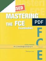 Mastering FCE