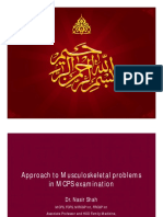 Approach to Musculoskeletal problems.pdf