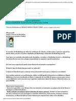 2016_EGRAD_MKT2-53_EGRAD_NGER100_004_ Fórum Da Discipliina de Sustentabilidade e Responsabilidade Social (Do Dia 31_08 Ao Dua 21_09)