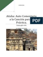 Atisha Auto Comentario a la Canción para la  Práctica.pdf