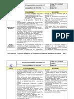 Anexo 2 Responsabilidad y Autoridad Del Sgc