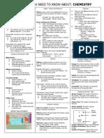 8chemistrycramsheet