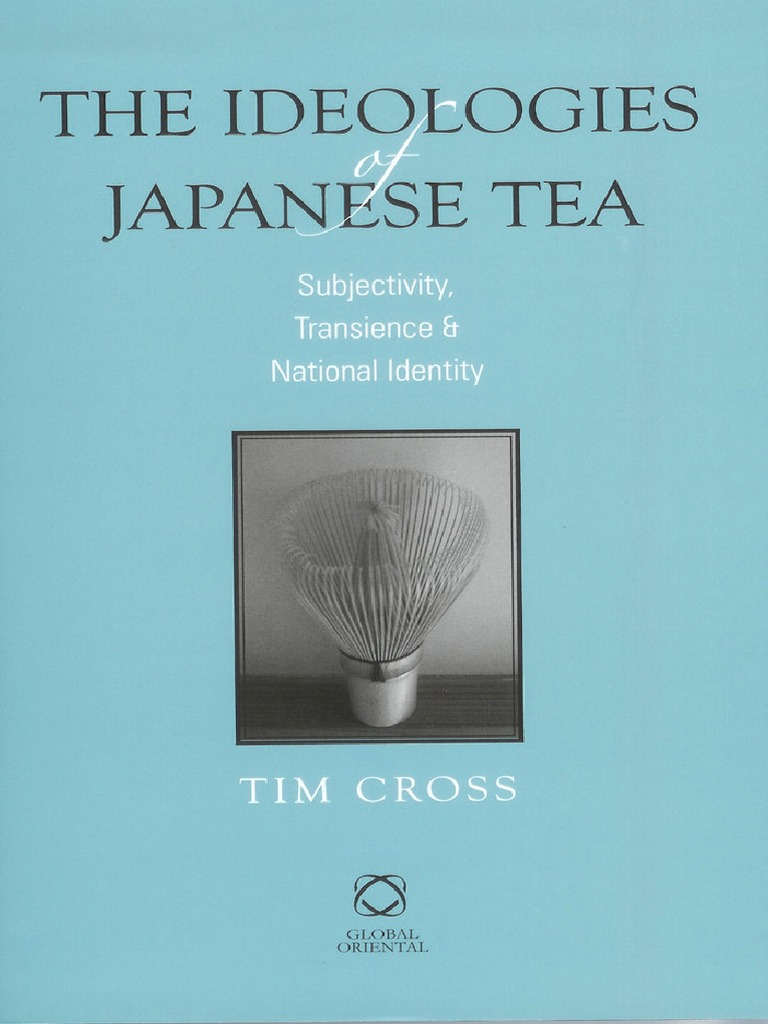 About Senbazuru The Ideologies Of Japanese Tea Pdf Japan