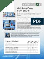 Reduced Size Gulf Stream 400 Datasheet Updated