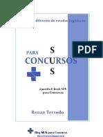 Apostila - SUS para Concursos 2013 - Comentada.pdf