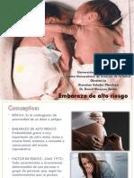Alto Riesgo Obstetrico 11