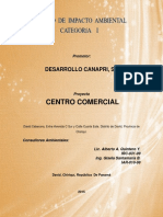 Internacional Centro Comercial