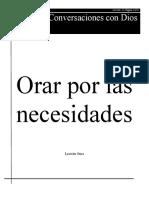 SP DISC09 PRY 11 OrarPorNecesidades