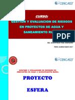 03.- Proyecto Esfera