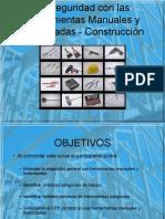 Herramientas Manuales y Motorizadas (5)