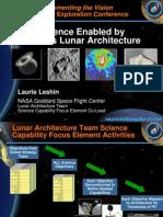 NASA 164276main 2nd exp conf 17 ScienceAndExploration DrLLeshin