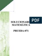 SOL MT-071