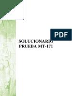 SOL MT-171