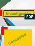 Investigacion Cientifica y Empirica