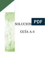 SOL  A 4