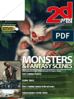 2DArtist Issue 049 Jan10