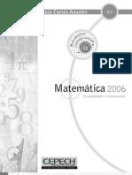 Matemática Desigualdades e Inecuaciones