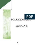 SOL  A 5