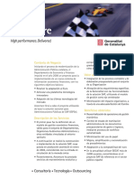 Accenture SAP Generalitat