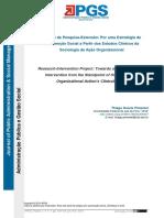 Projeto de Pesquisa-Extensão_APGS_2012