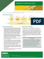 Algal Lipid Upgrading