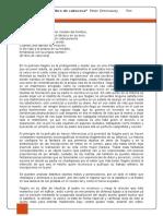 ANALISIS PELICULA EL LIBRO DE CABECERA