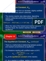 6 - Systems at Equilibrium (Keq)
