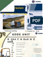 R 580 Scania