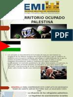 TERRITORIO OCUPADO PALESTINA.pptx