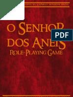 O Senhor dos Anéis - RPG