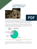 EMISIONES CONTAMINANTES EN MOTORES DIESEL Y GASOLINA.docx