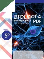 Descargas Gratuitas Biología 5°