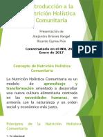Nutrición Holística Comunitaria.pptx