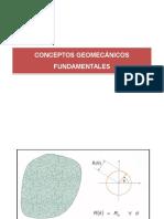 3º Clase Conceptos Geomecánicos i Parte