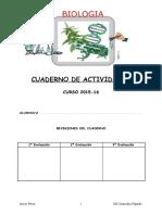 Cuaderno Ejercicios Biología 2015-16