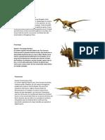 dinosaurios flash cards.docx
