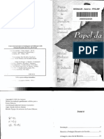 O Papel da Memória.pdf