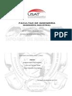 Informe Final Estadistica