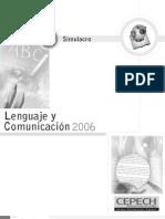 Simulacro LC-034